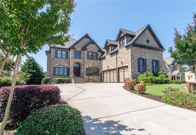 2660 Moon Chase Lane, Buford, GA 30519 (MLS #6031761) :: Good Living Real Estate