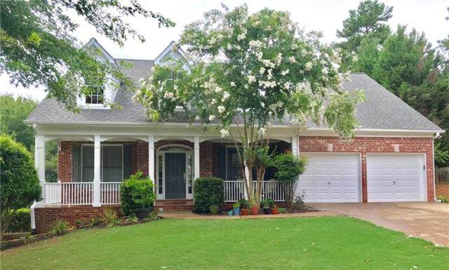 979 Bridgemill Avenue, Canton, GA 30114 (MLS #6031769) :: Rock River Realty