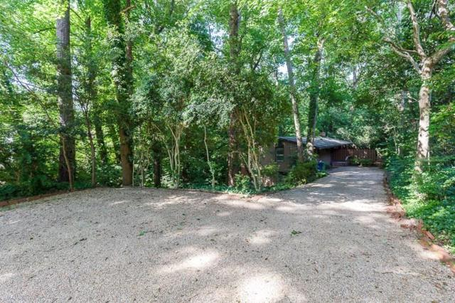 2628 Arlene Way NE, Atlanta, GA 30305 (MLS #6031773) :: RE/MAX Paramount Properties