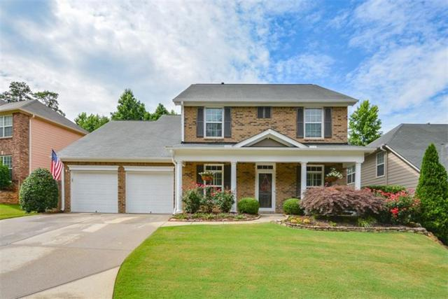 242 Brookview Place, Woodstock, GA 30188 (MLS #6031776) :: Five Doors Roswell | Five Doors Network