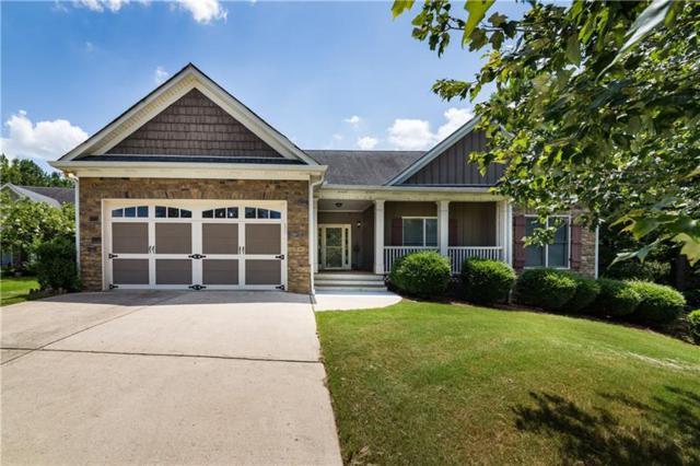 Dallas, GA 30157 :: Kennesaw Life Real Estate