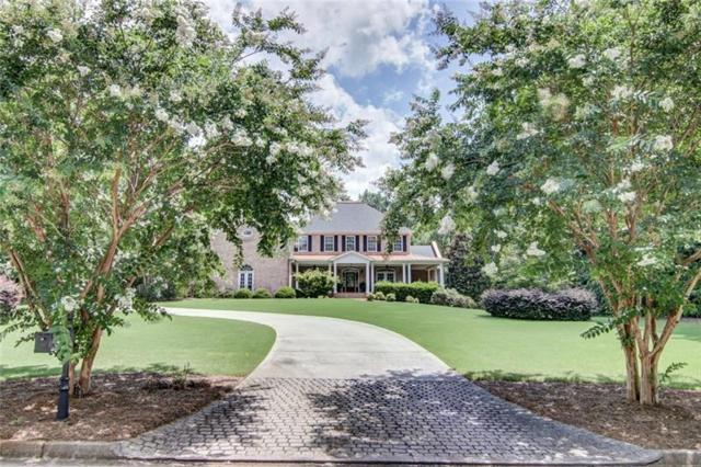 435 Glengarry Chase, Covington, GA 30014 (MLS #6031797) :: Iconic Living Real Estate Professionals
