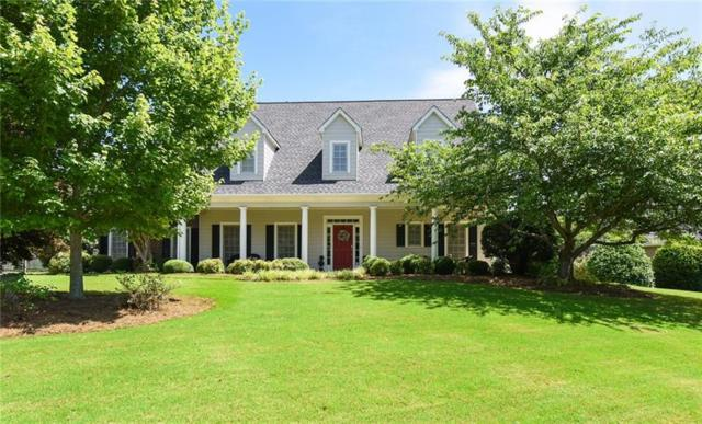6155 Windflower Drive, Powder Springs, GA 30127 (MLS #6031806) :: Kennesaw Life Real Estate