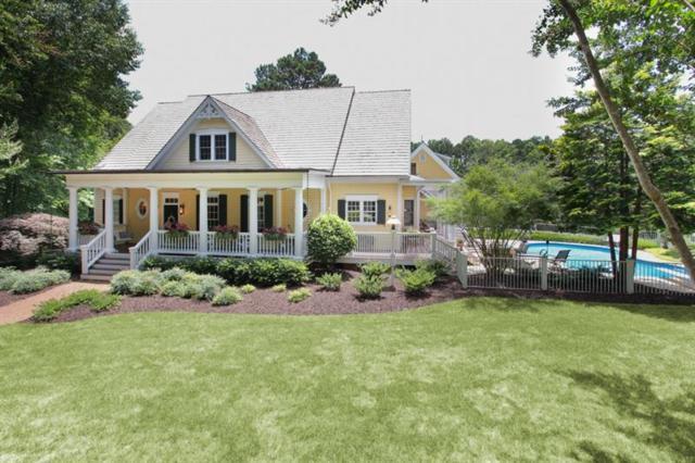 2283 E Cherokee Drive, Woodstock, GA 30188 (MLS #6031813) :: North Atlanta Home Team