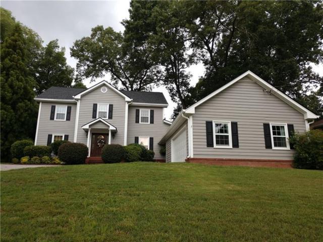 4729 Vermack Ridge, Dunwoody, GA 30338 (MLS #6031830) :: Buy Sell Live Atlanta