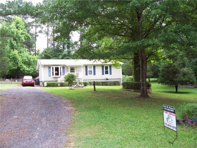 1374 Dorris Road, Douglasville, GA 30134 (MLS #6031841) :: North Atlanta Home Team