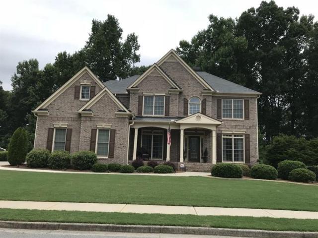 5154 Cherokee Rose Lane NW, Kennesaw, GA 30152 (MLS #6031849) :: RE/MAX Paramount Properties