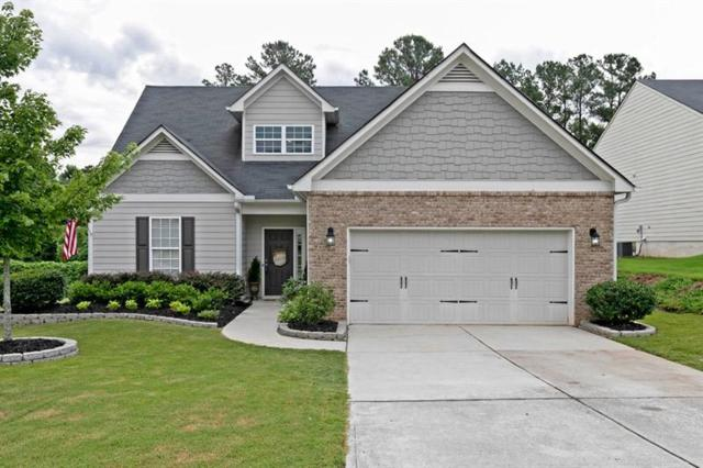 121 Sable Valley Drive, Acworth, GA 30102 (MLS #6031878) :: North Atlanta Home Team