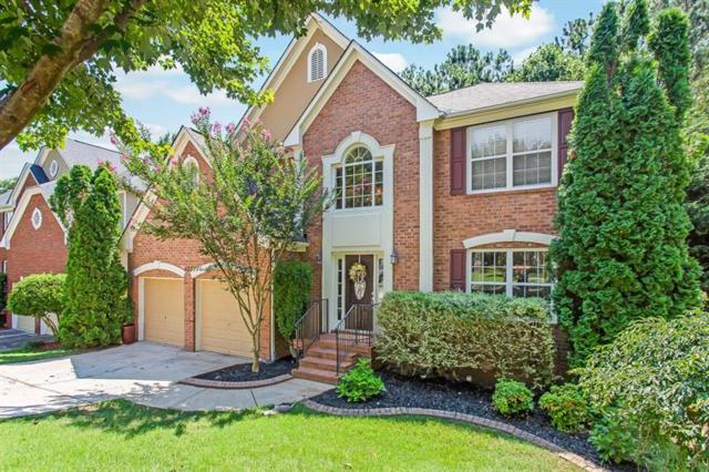 3147 Kirkwood Drive NW, Kennesaw, GA 30144 (MLS #6031897) :: Kennesaw Life Real Estate