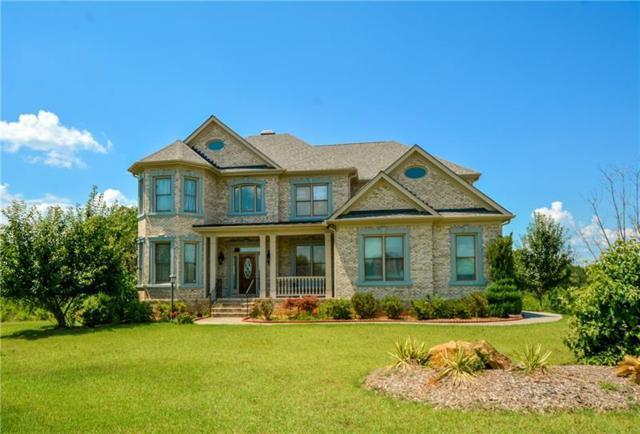 1750 Tiruvalla Court, Statham, GA 30666 (MLS #6031907) :: North Atlanta Home Team