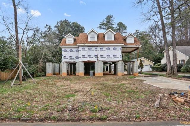 559 Woodward Way NW, Atlanta, GA 30305 (MLS #6031910) :: Rock River Realty
