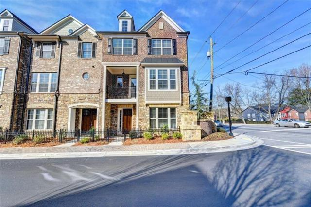 1442 Druid Manor Boulevard, Atlanta, GA 30329 (MLS #6031919) :: North Atlanta Home Team