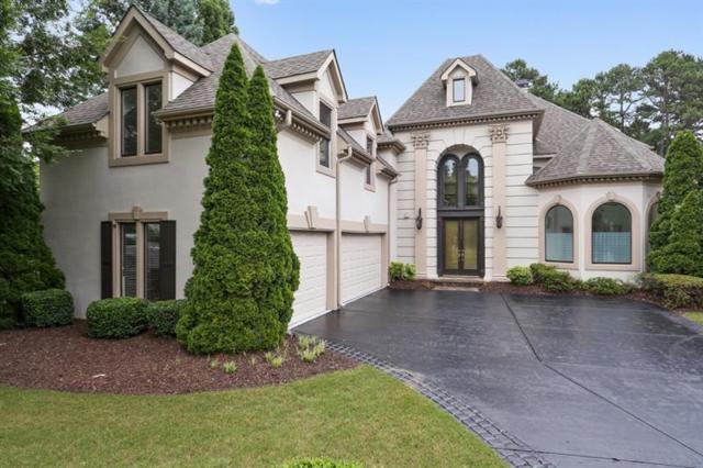 1215 Greatwood Manor, Alpharetta, GA 30005 (MLS #6031923) :: Rock River Realty