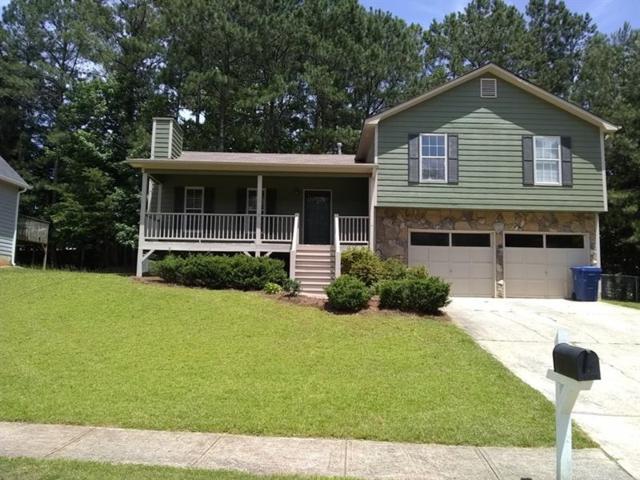 324 Ivy Brook Drive, Dallas, GA 30157 (MLS #6031932) :: Kennesaw Life Real Estate