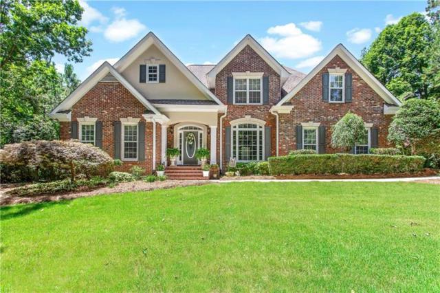 4477 Bronte Lane, Douglasville, GA 30135 (MLS #6031942) :: Carr Real Estate Experts