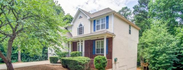 4679 Howell Farms Drive NW, Acworth, GA 30101 (MLS #6031943) :: North Atlanta Home Team