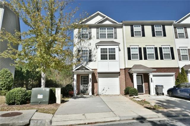 6774 Blackstone Place SE, Mableton, GA 30126 (MLS #6031946) :: North Atlanta Home Team