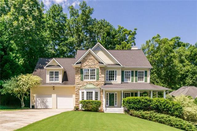 3902 Lorien Way NW, Kennesaw, GA 30152 (MLS #6031975) :: Kennesaw Life Real Estate
