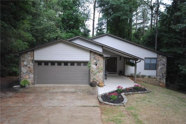 10095 Lake Forest Way, Roswell, GA 30076 (MLS #6031977) :: Kennesaw Life Real Estate