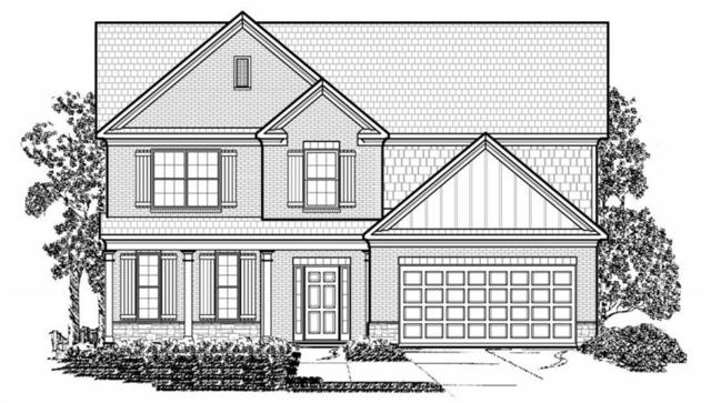 207 White Cloud Run, Canton, GA 30114 (MLS #6031985) :: Good Living Real Estate