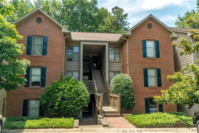 910 Garden Court, Sandy Springs, GA 30328 (MLS #6031997) :: RE/MAX Paramount Properties