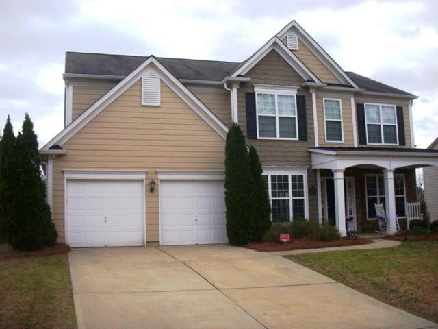 485 Hammersmith Drive, Suwanee, GA 30024 (MLS #6032000) :: North Atlanta Home Team