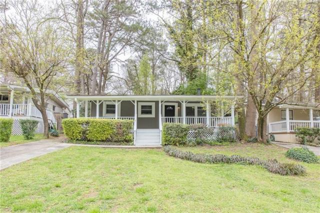 2059 Lenox Road NE, Atlanta, GA 30324 (MLS #6032003) :: Rock River Realty
