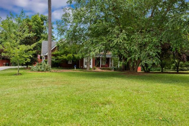 5383 Forest Ridge Drive, Loganville, GA 30052 (MLS #6032005) :: Good Living Real Estate