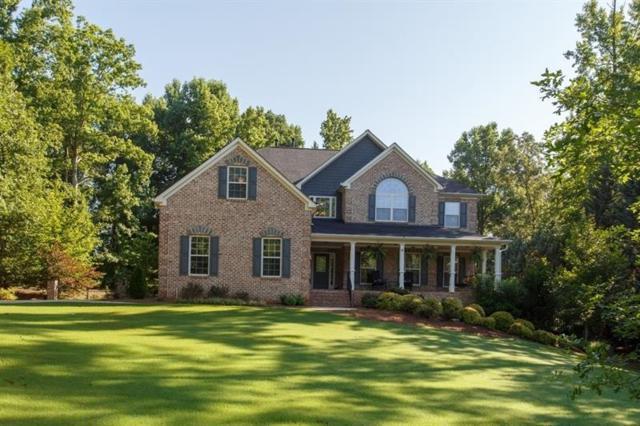 90 Mountain Crest Drive, Oxford, GA 30054 (MLS #6032014) :: RE/MAX Paramount Properties