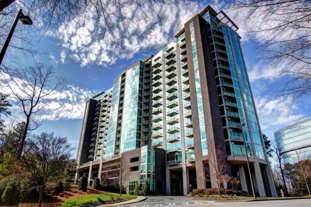 3300 Windy Ridge Parkway #1314, Atlanta, GA 30339 (MLS #6032026) :: RE/MAX Paramount Properties