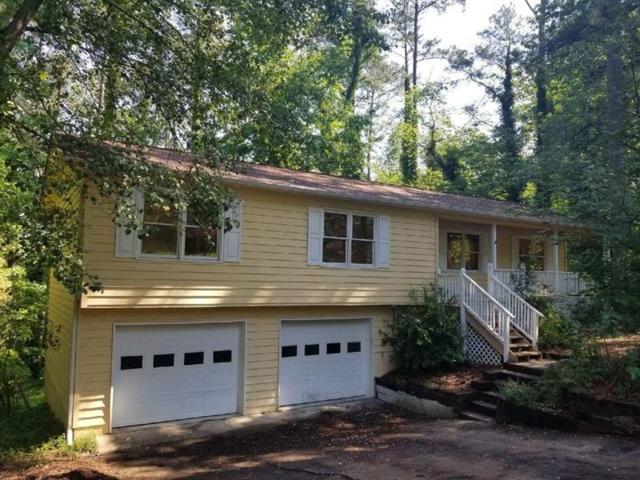710 Jett Road, Woodstock, GA 30188 (MLS #6032035) :: North Atlanta Home Team