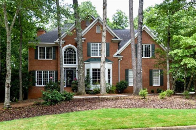 4200 Courageous Wake, Alpharetta, GA 30005 (MLS #6032037) :: RCM Brokers