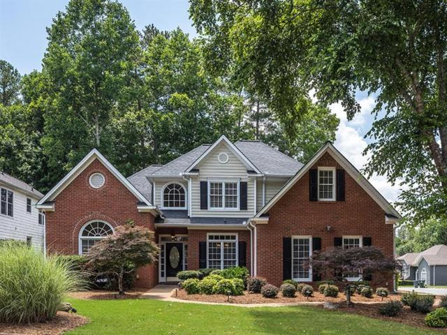 1685 Misty River Run, Roswell, GA 30076 (MLS #6032039) :: Carr Real Estate Experts