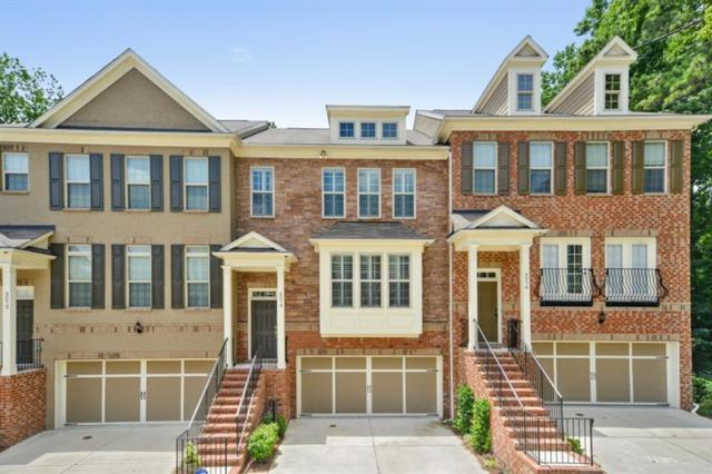 3574 Seymour Drive, Atlanta, GA 30319 (MLS #6032053) :: Dillard and Company Realty Group