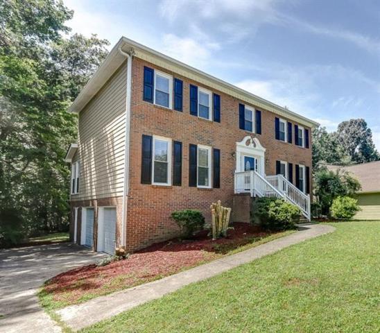 2731 Wynford Avenue SW, Marietta, GA 30064 (MLS #6032055) :: RE/MAX Paramount Properties