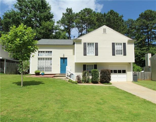 2854 Cotton Field Road NW, Kennesaw, GA 30144 (MLS #6032062) :: Kennesaw Life Real Estate