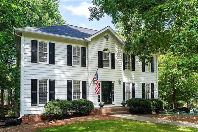 508 Summer Terrace, Woodstock, GA 30189 (MLS #6032063) :: Iconic Living Real Estate Professionals