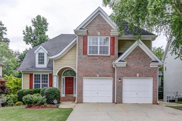 4514 Sawnee Trail NW, Acworth, GA 30102 (MLS #6032064) :: North Atlanta Home Team
