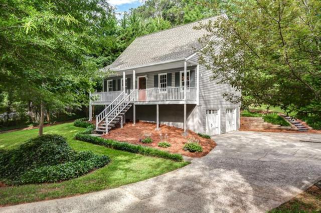 3375 Holliglen Drive, Marietta, GA 30062 (MLS #6032072) :: Good Living Real Estate