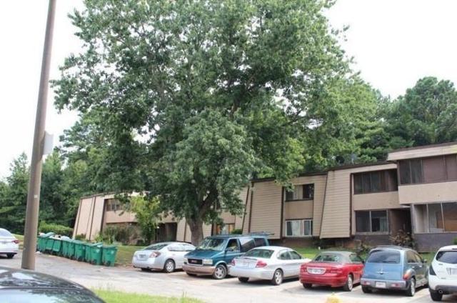 5943 Sutcliff Square, Lithonia, GA 30058 (MLS #6032077) :: Carr Real Estate Experts