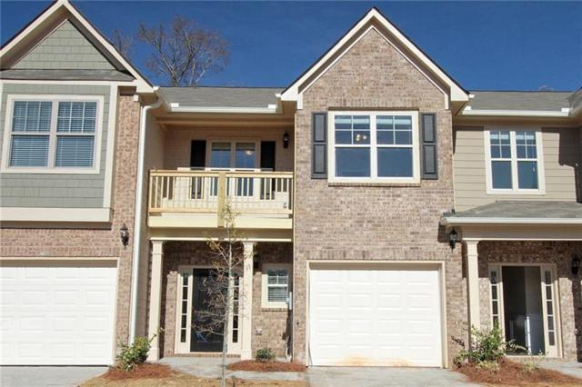 2378 Castle Keep Way Lot #2, Atlanta, GA 30316 (MLS #6032089) :: North Atlanta Home Team