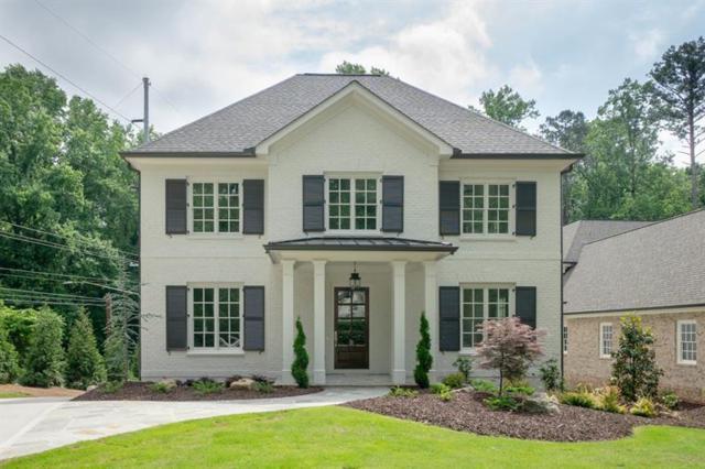3091 Rhodenhaven Drive NW, Atlanta, GA 30327 (MLS #6032093) :: Five Doors Roswell | Five Doors Network