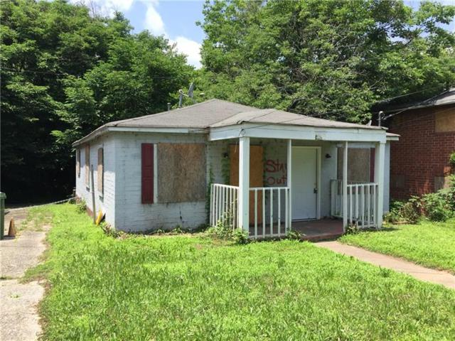 230 Andrew Hairston Place NW, Atlanta, GA 30314 (MLS #6032107) :: RE/MAX Paramount Properties