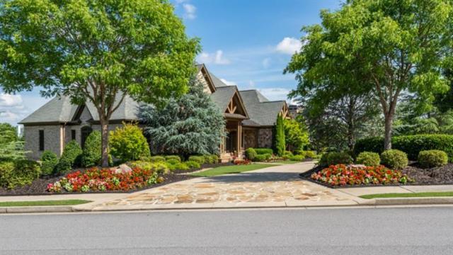 2825 Drayton Hall Drive, Buford, GA 30519 (MLS #6032123) :: RE/MAX Paramount Properties