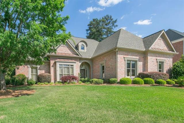 920 Lakebend Drive, Lawrenceville, GA 30045 (MLS #6032140) :: RE/MAX Paramount Properties