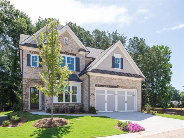 725 Harris Walk Lane, Alpharetta, GA 30009 (MLS #6032151) :: Dillard and Company Realty Group