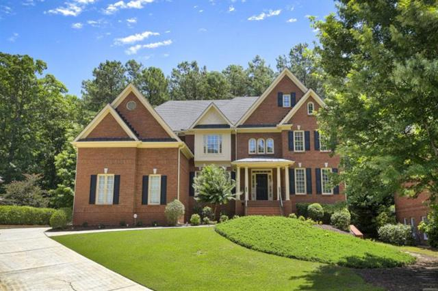 3560 Grey Abbey Drive, Alpharetta, GA 30022 (MLS #6032178) :: North Atlanta Home Team