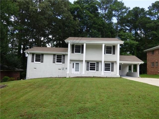 2716 Terratim Lane, Decatur, GA 30034 (MLS #6032190) :: North Atlanta Home Team