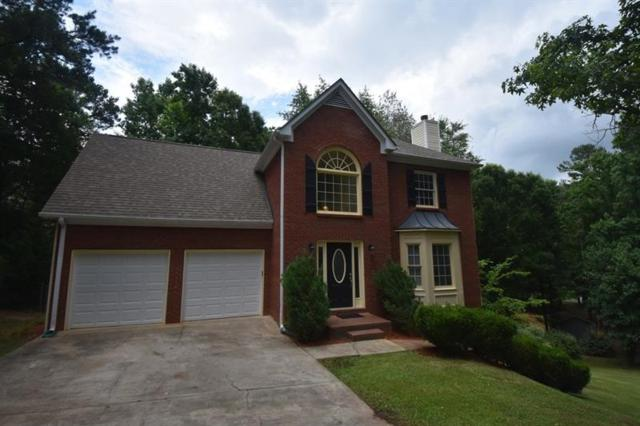 21 Wexford Circle NW, Cartersville, GA 30121 (MLS #6032192) :: RE/MAX Paramount Properties