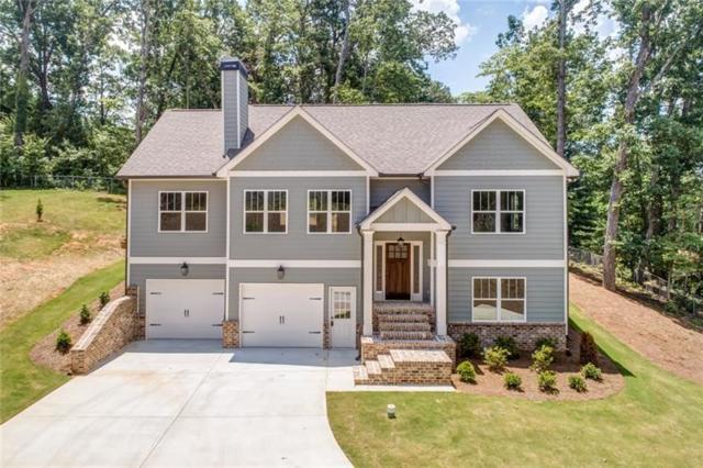 1178 Chestatee Road, Gainesville, GA 30501 (MLS #6032200) :: The Cowan Connection Team